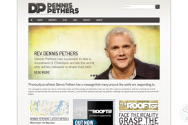 Dennis Pethers website