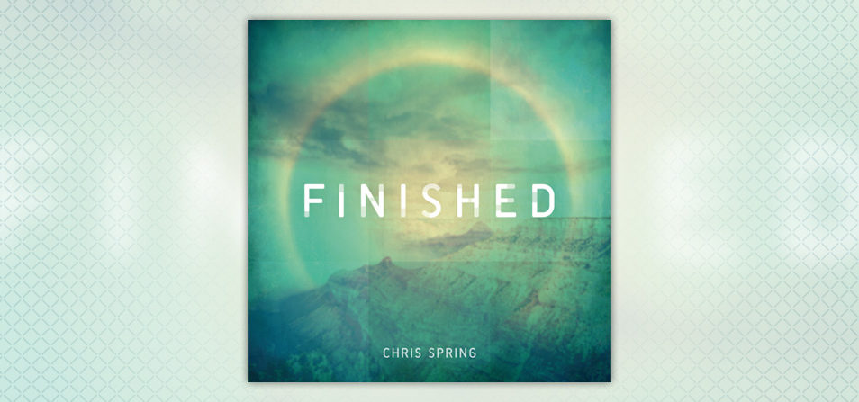 Chris Spring, Finished